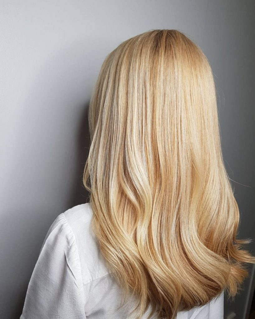mens long layered hairstyles 1 1 819x1024 - Цвет блонд натуральный фото, краска, кому подходит