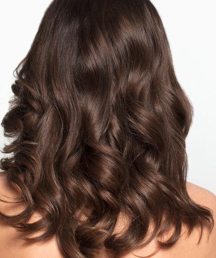 mushroom brown hair - Цвет волос шатен краска, фото, кому подходит