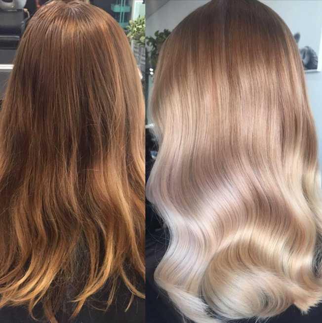 olaplex before after pictures - Олаплекс восстановление волос Olaplex, состав, инструкция, отзывы, аналоги, цена