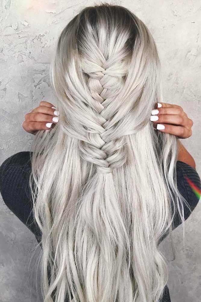 pravana - Цвет жемчужный блондин: оттенки, фото, краска, как покраситься