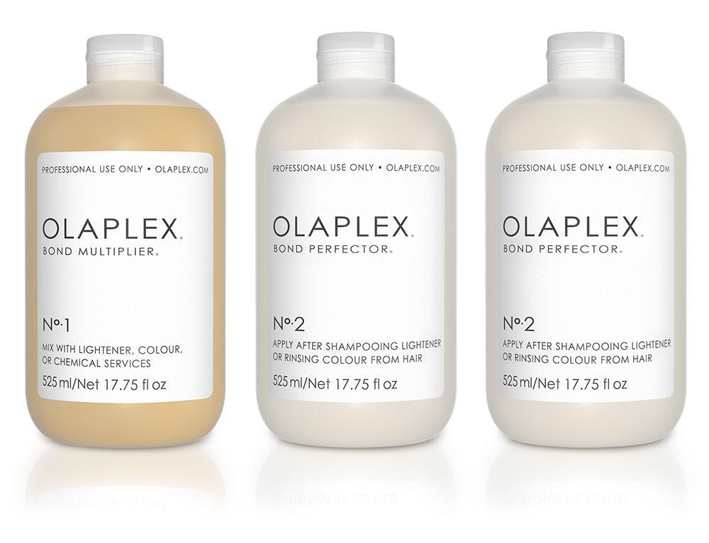 salonkitbottles - Олаплекс восстановление волос Olaplex, состав, инструкция, отзывы, аналоги, цена