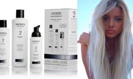 Ниоксин (Nioxin), продукт No2  по версии стилистов США