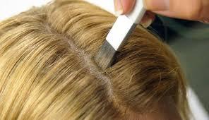 image 1 - Как покрасить волосы в домашних условиях