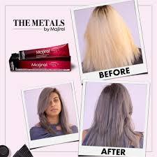 majirel 2 - Краска для волос Majirel (Мажирель) палитра, состав, инструкция