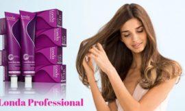 Краска для волос Londa Professional