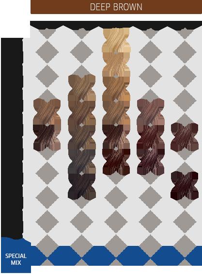 4 d - Краска для волос Wella Color Touch