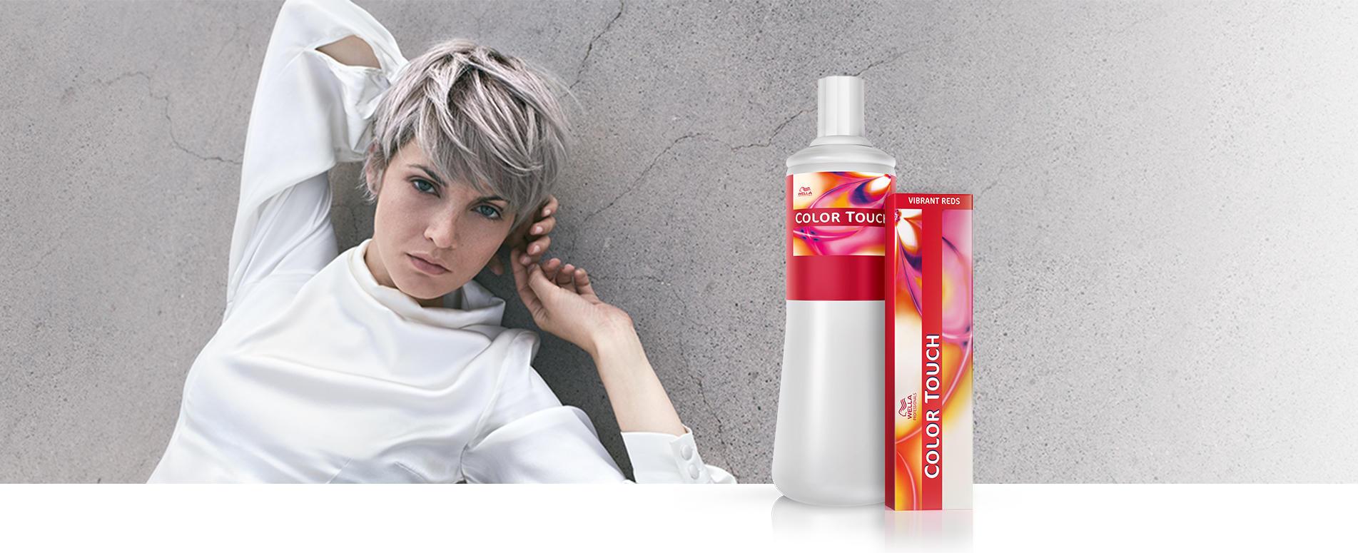Краска для волос Wella Color Touch