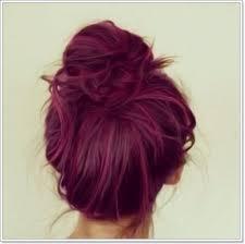 4 - Бордовый цвет волос: оттенки, фото, краска, как покраситься