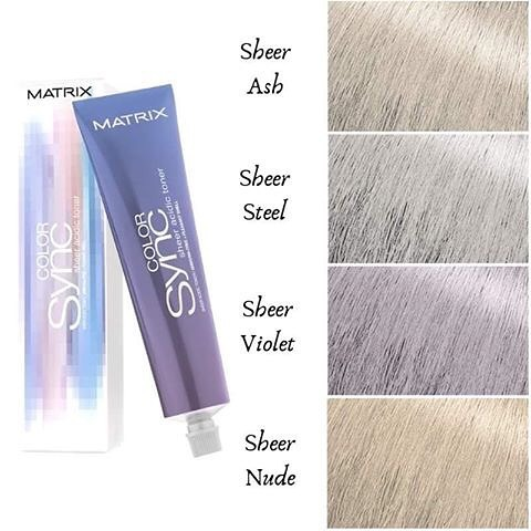 58453889 2130789147020289 342820226153900883 n - Краска для волос Matrix, палитра, инструкция