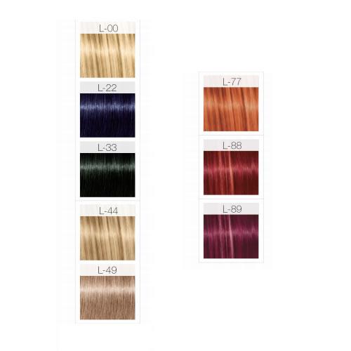 schwarzkopf igora royal fashion lights fibrebond colours - Краска для волос Igora Royal, палитра, состав, инструкция, все оттенки