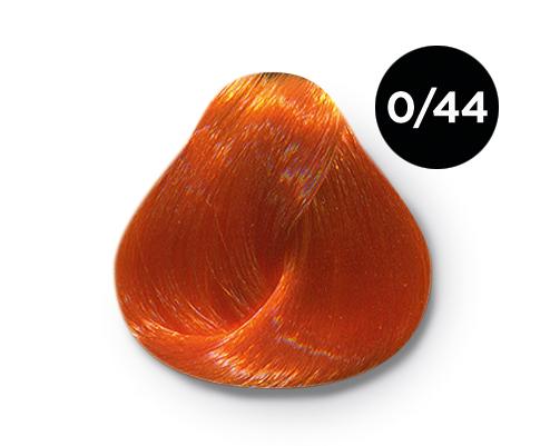 0 44 - Краска для волос Оллин, цвета, состав, инструкция