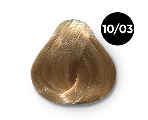 10 03 copy - Краска для волос Оллин, цвета, состав, инструкция