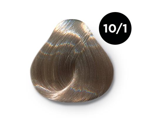 10 1 - Краска для волос Оллин, цвета, состав, инструкция