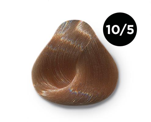 10 5 2 - Краска для волос Оллин, цвета, состав, инструкция