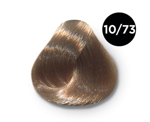 10 73 2 - Краска для волос Оллин, цвета, состав, инструкция