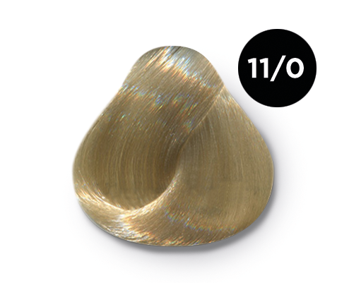 11 0 copy - Краска для волос Оллин, цвета, состав, инструкция