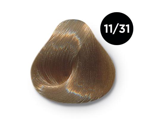 11 31 1 - Краска для волос Оллин, цвета, состав, инструкция