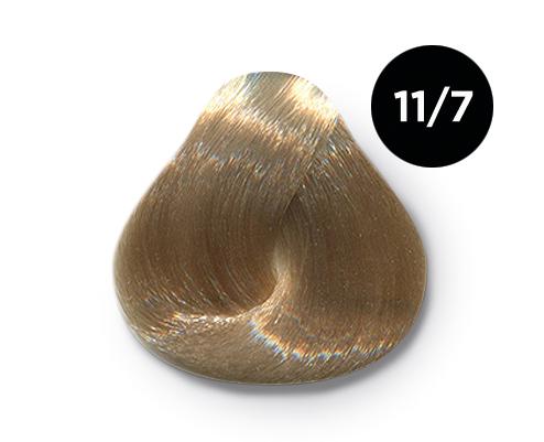 11 7 copy - Краска для волос Оллин, цвета, состав, инструкция
