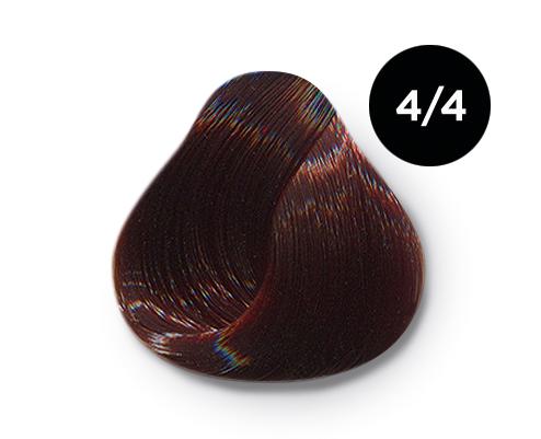 4 4 - Краска для волос Оллин, цвета, состав, инструкция