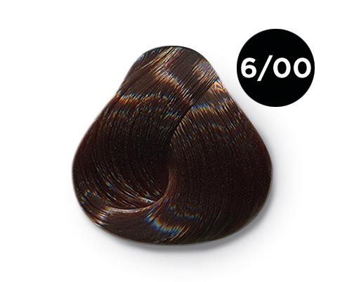 6 00 - Краска для волос Оллин, цвета, состав, инструкция