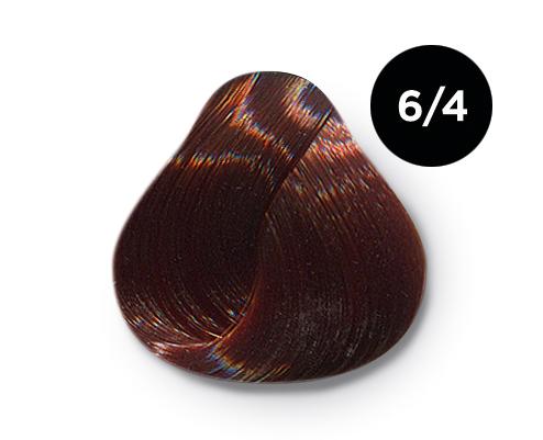6 4 - Краска для волос Оллин, цвета, состав, инструкция