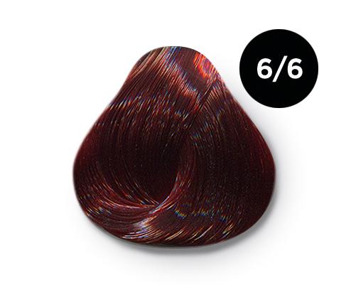 6 6 - Краска для волос Оллин, цвета, состав, инструкция
