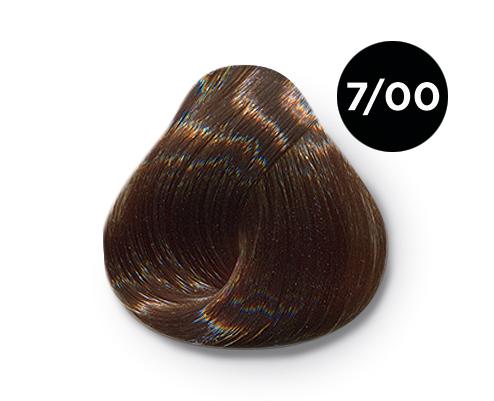 7 00 - Краска для волос Оллин, цвета, состав, инструкция