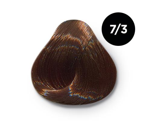 7 3 - Краска для волос Оллин, цвета, состав, инструкция