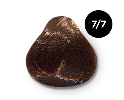 7 7 - Краска для волос Оллин, цвета, состав, инструкция