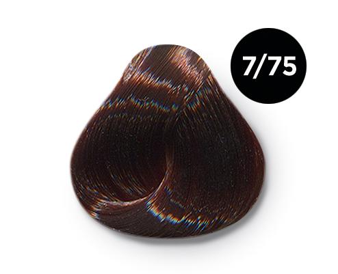 7 75 copy - Краска для волос Оллин, цвета, состав, инструкция