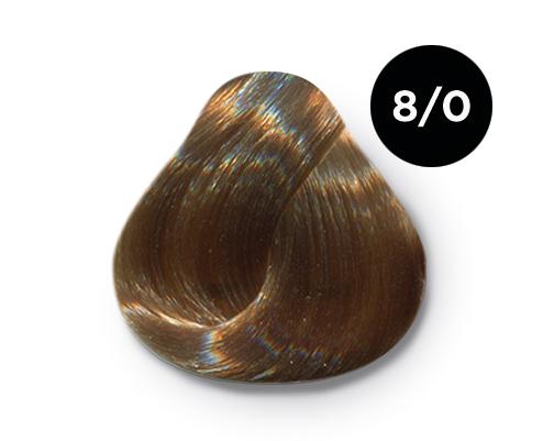 8 0 copy - Краска для волос Оллин, цвета, состав, инструкция