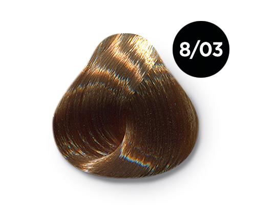 8 03 copy - Краска для волос Оллин, цвета, состав, инструкция