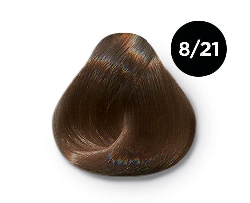 8 21 - Краска для волос Оллин, цвета, состав, инструкция