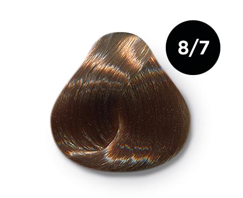 8 7 copy - Краска для волос Оллин, цвета, состав, инструкция