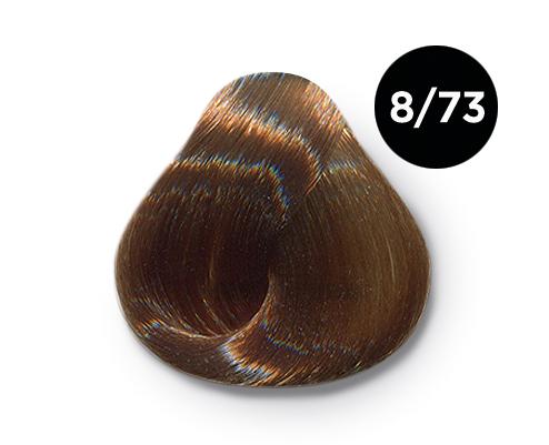 8 73 copy - Краска для волос Оллин, цвета, состав, инструкция
