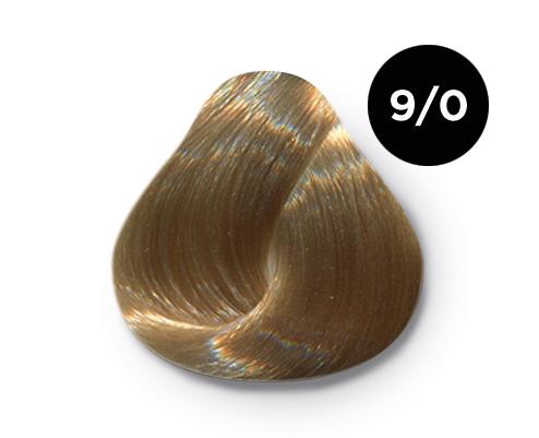 9 0 copy - Краска для волос Оллин, цвета, состав, инструкция