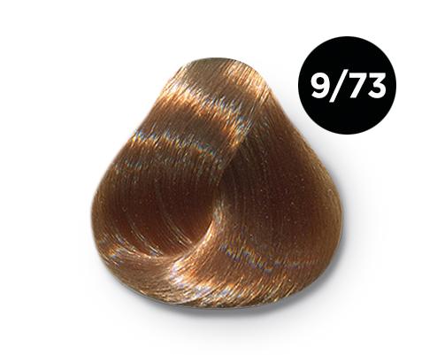 9 73 - Краска для волос Оллин, цвета, состав, инструкция