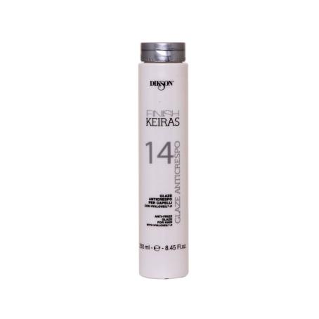 """для распутывания волостермозащитаGlaze Anticrespo 1 454x454 - Глазурь для распутывания волос, """"Термозащита"""" FINISH GLAZE ANTICRESPO 14, 250мл"""