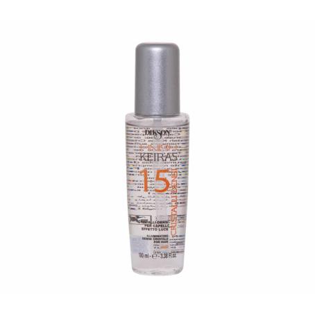 кристаллы для волос.CRISTALLI DENSI 15 454x454 - Плотные кристаллы, блеск, термозащита FINISH CRISTALLI DENSI 15, 150мл