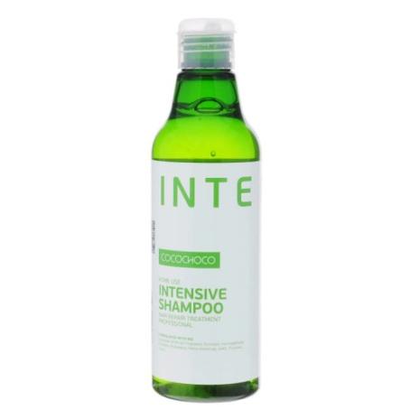 шампунь COCOCHOCO INTENSIVE 454x454 - Интенсивный шампунь COCOCHOCO INTENSIVE для сухих волос, 250 мл/ 500мл