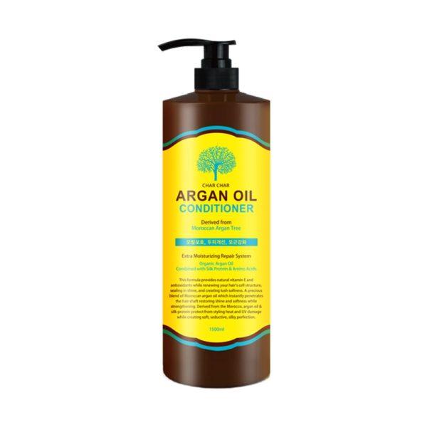 для волос АРГАНОВОЕ МАСЛО Argan Oil Conditioner 1500 мл - Кондиционер с аргановым маслом-увлажняющий, 100 мл/500 мл/1500мл