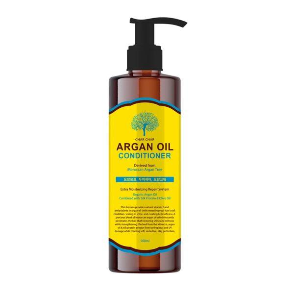 для волос АРГАНОВОЕ МАСЛО Argan Oil Conditioner 500 мл - Кондиционер с аргановым маслом-увлажняющий, 100 мл/500 мл/1500мл