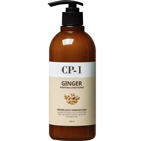 для волос ИМБИРНЫЙ GINGER PURIFYING CONDITIONER 500 мл 454x454.png - Кондиционер очищающий имбирный GINGER PURIFYING CONDITIONER CP-1, 500 мл