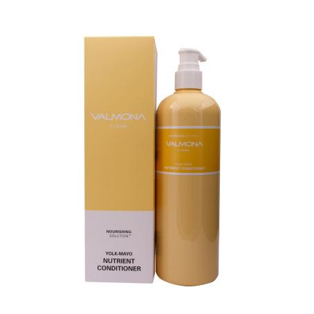 Кондиционер для волос ПИТАНИЕ Nourishing Solution Yolk-Mayo Nutrient Conditioner, 480 мл