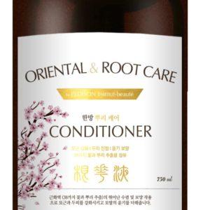 Кондиционер укрепляющий восточные травы Institut-beaute Oriental Root Care Conditioner, 750 мл
