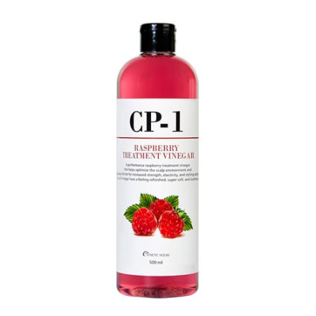 ополаскиватель МАЛИНОВЫЙ УКСУС CP 1 Rasberry Treatment Vinegar 454x454 - Шелковая лечебная эссенция для волос ЛЕЧЕБНАЯ/ШЕЛК CP-1 The Remedy Silk Essence, 150 мл