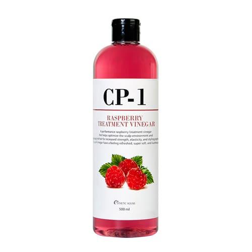 ополаскиватель МАЛИНОВЫЙ УКСУС CP 1 Rasberry Treatment Vinegar - Кондиционер малиновый для волос CP-1 Rasberry Treatment Vinegar, 500 мл