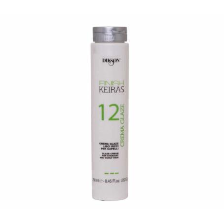глазурь для гладких. кудрявых волос.crema glaze 12 454x454 - Плотные кристаллы, блеск, термозащита FINISH CRISTALLI DENSI 15, 150мл