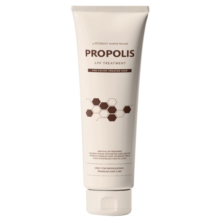 Маска для волос ПРОПОЛИС Institut-Beaute Propolis LPP Treatment, 100 мл