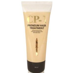 для волос ПРОТЕИНОВАЯ CP 1 Premium Protein Treatment 250 мл 300x300 - Протеиновая премиум маска для волос CP-1 Premium Protein Treatment, 25 мл/250 мл